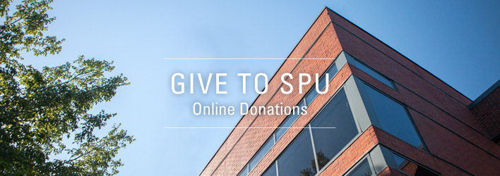 Give To SPU